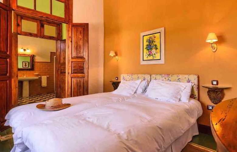 Casa Rural Lola y Juan - Room - 12