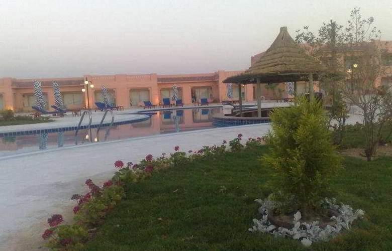 Paradise Marsa Alam - Pool - 6