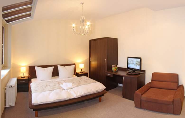 Upper Room Hotel Am Kurfurstendamm - Room - 0