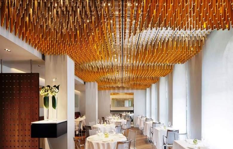 Halkin - Restaurant - 19