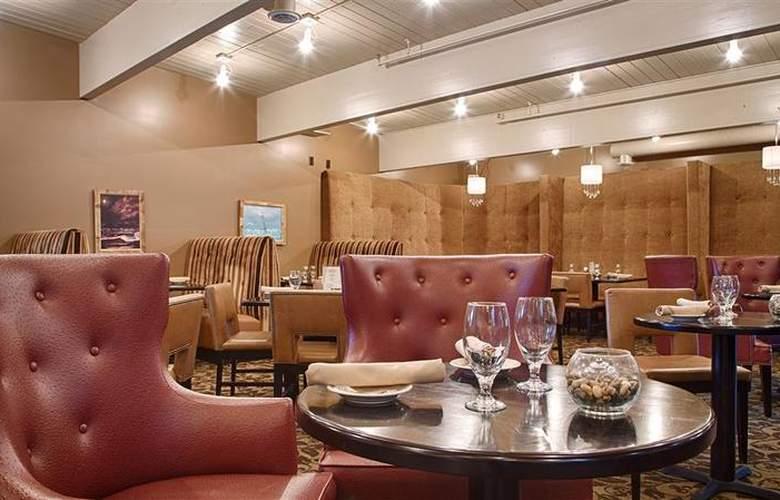Best Western Merry Manor Inn - Restaurant - 71
