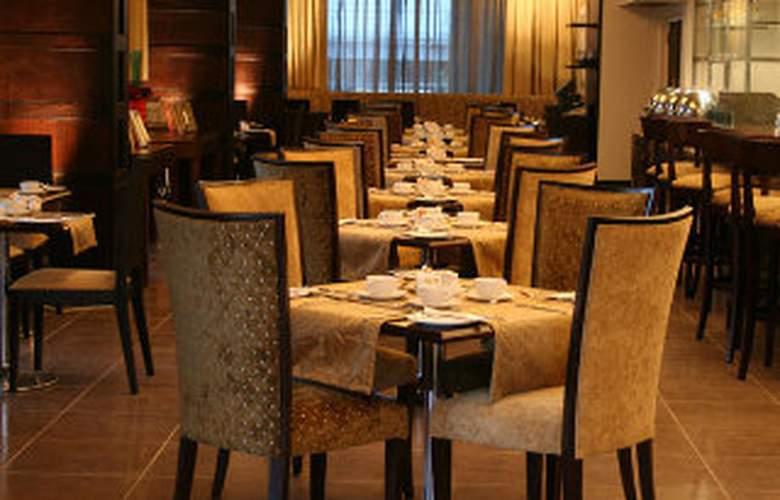 Protea Hotel North Wharf - Bar - 3