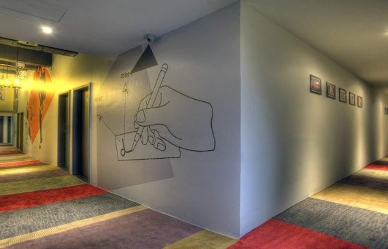 Swiio Hotel - General - 2