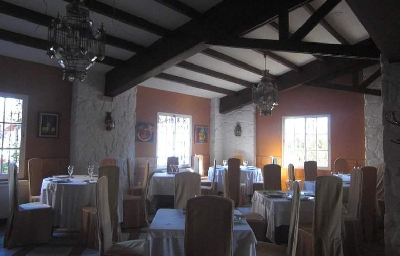 Don Gonzalo - Restaurant - 15