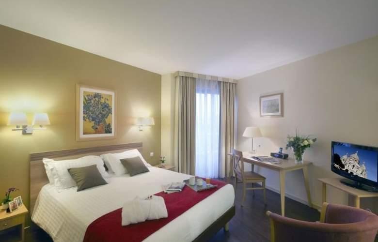 Citadines Didot Montparnasse - Room - 4