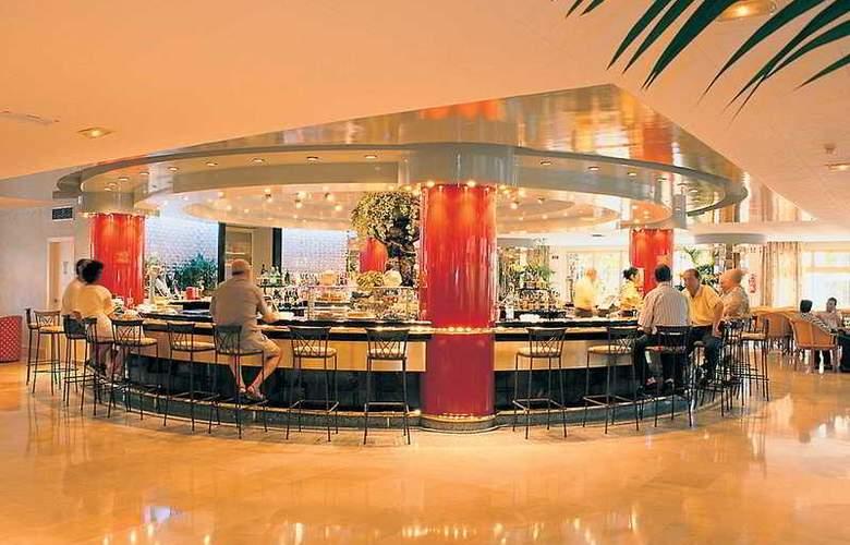 Servigroup Papa Luna - Restaurant - 14
