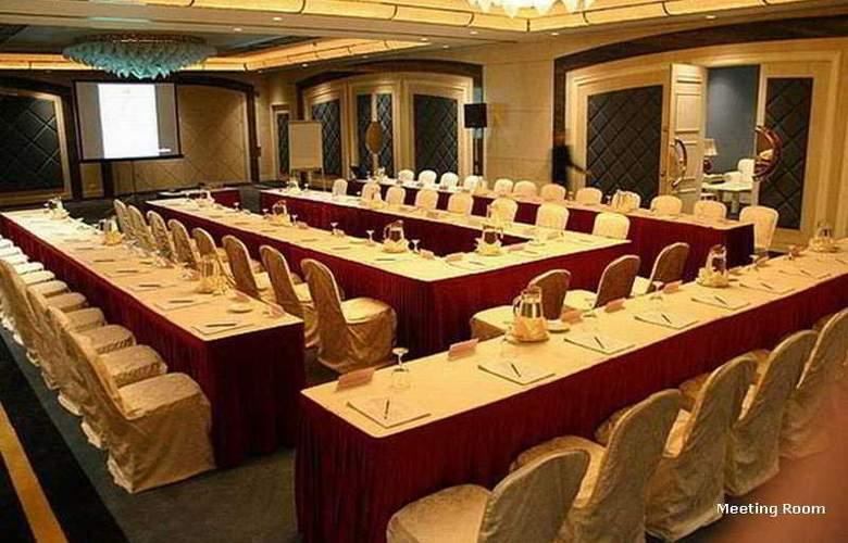 The Landmark Macau - Conference - 6