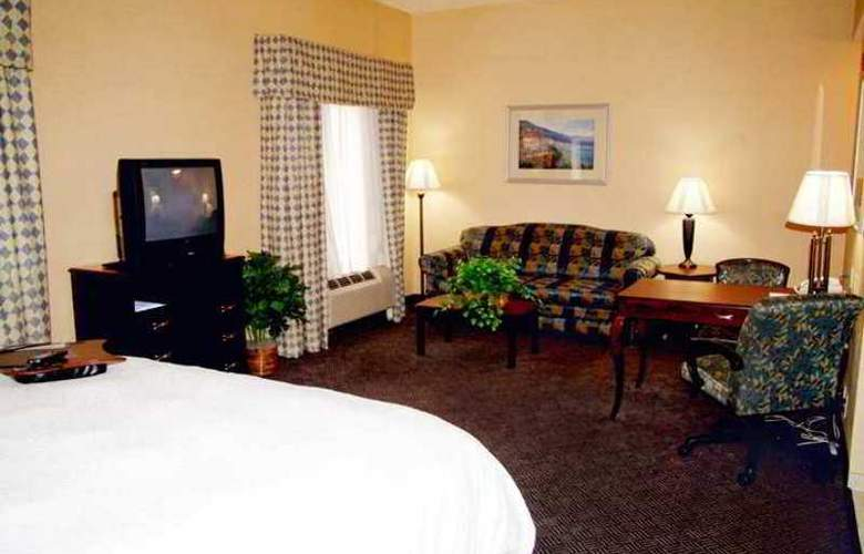 Hampton Inn & Suites Nacogdoches - Hotel - 3
