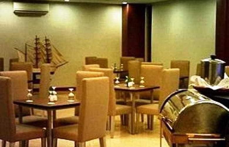 Griyadi Blue Pacific - Restaurant - 6