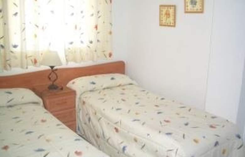 Terrasol Villas Caleta del Mediterraneo - Room - 2