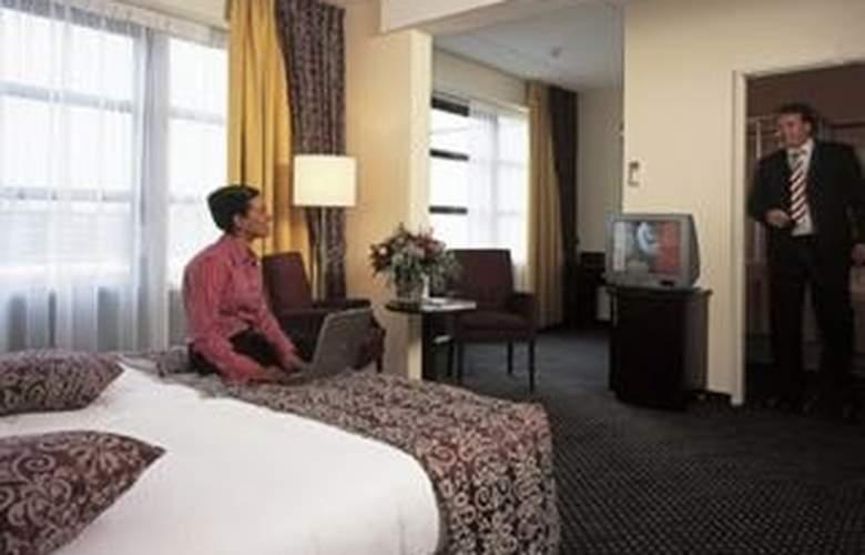 Amrath Hotel Alkmaar - Room - 2