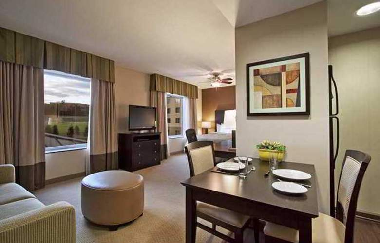 Homewood Suites by Hilton¿ Pittsburgh-Southpointe - Hotel - 1
