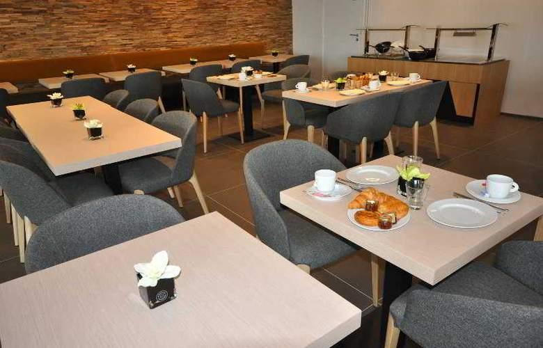 The Originals Vannes - Restaurant - 6
