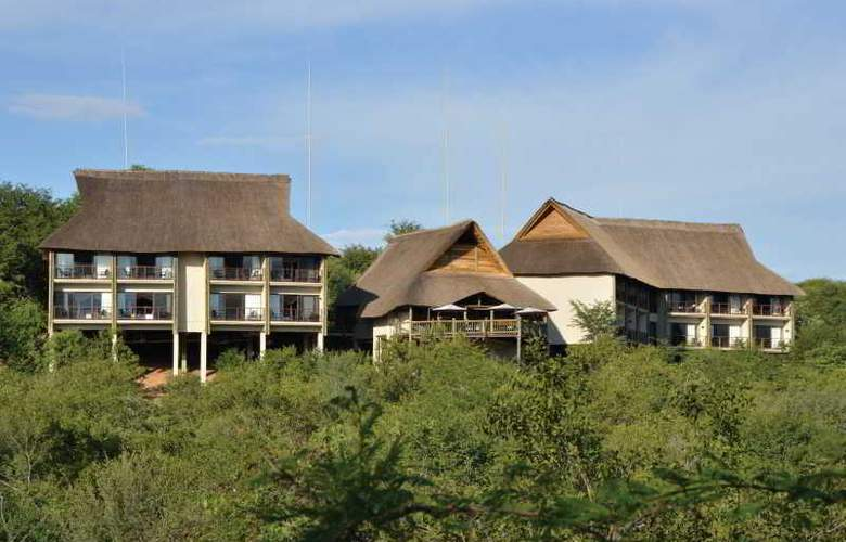 Victoria Falls Safari Club - Hotel - 0