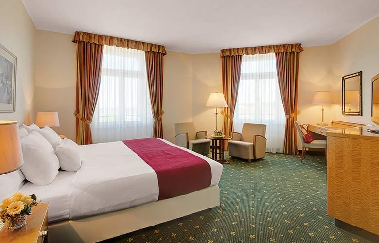 Halm Konstanz - Room - 2