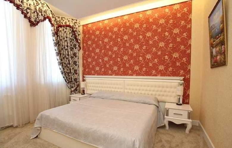 Aysberq Hotel - Room - 9