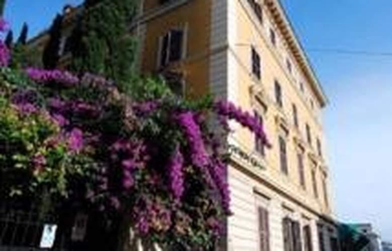 Roma Room - Hotel - 0