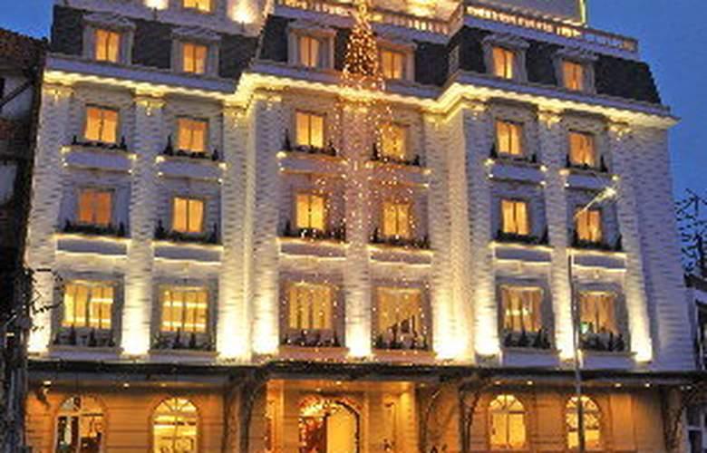 Best Western Dalat Plaza Hotel - Hotel - 0