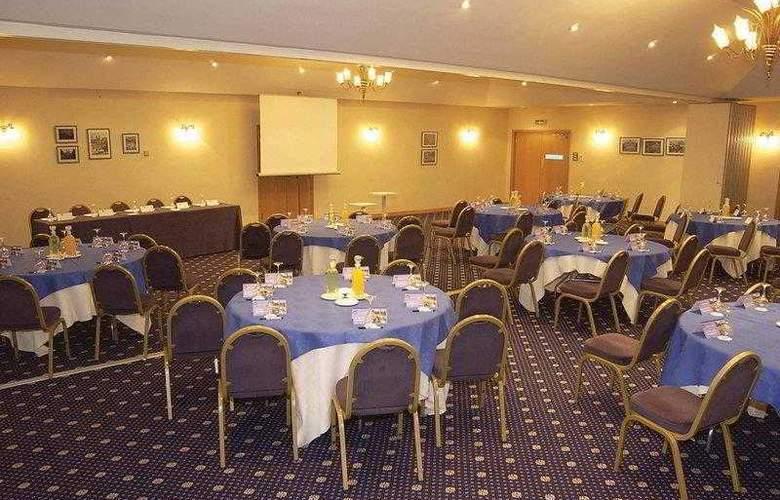 Best Western Bentley Leisure Club Hotel & Spa - Hotel - 37