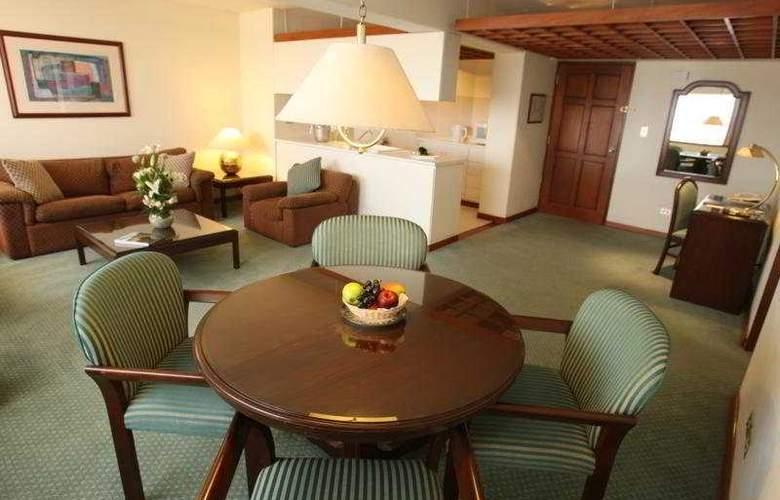 Estelar Apartamentos Bellavista - Room - 5