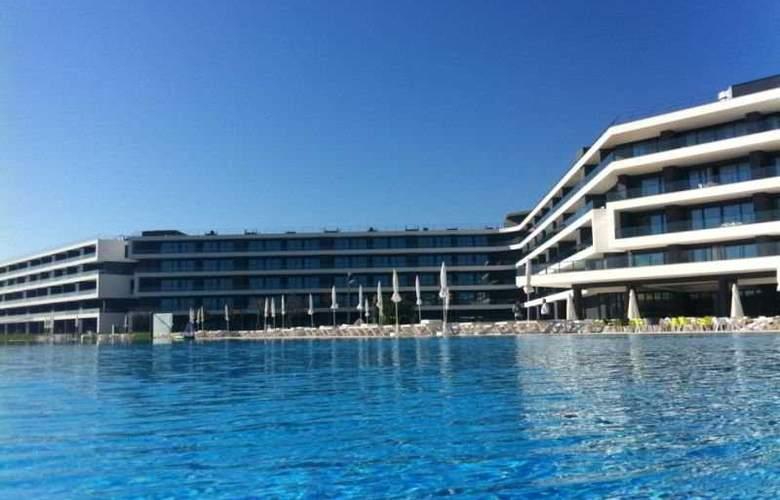 Alvor Baia Hotel Apartamento - Pool - 8