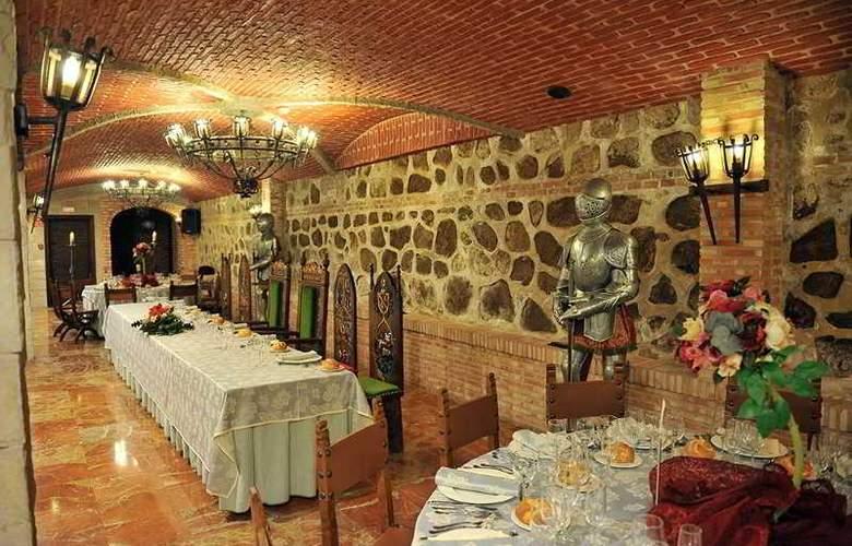 Alfonso VI - Restaurant - 50