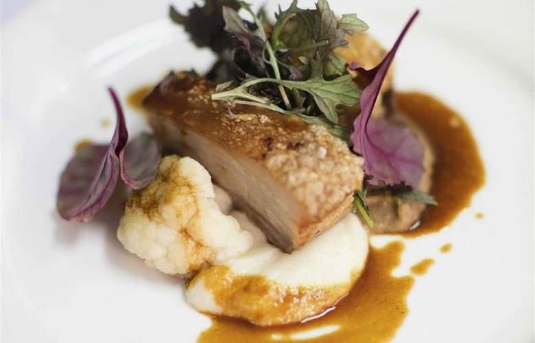 Novotel Barossa Valley Resort - Restaurant - 6
