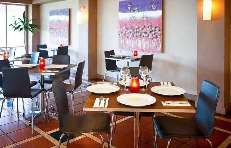 Mercure Inn Continental Broome - Hotel - 8