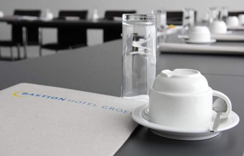 Bastion Hotel Almere - Conference - 20