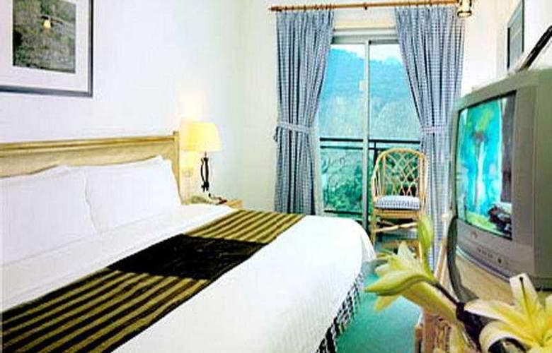 Goodview Hotel Sangem Zhangmutou - Room - 2