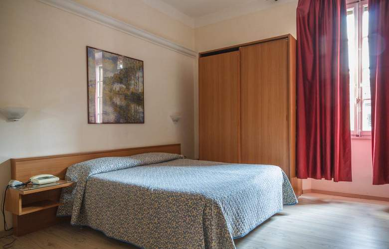 Basilea - Room - 6