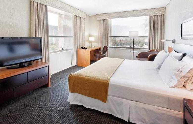Holiday Inn Express Santiago Las Condes - Hotel - 15