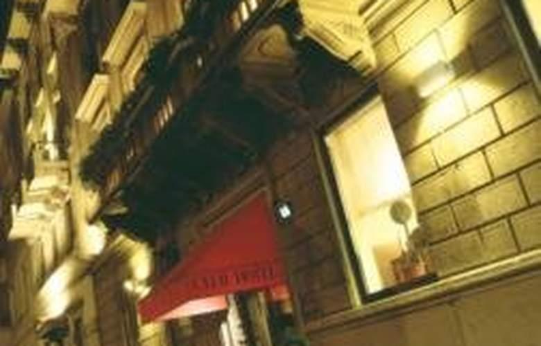 Club Hotel Milan - Hotel - 0