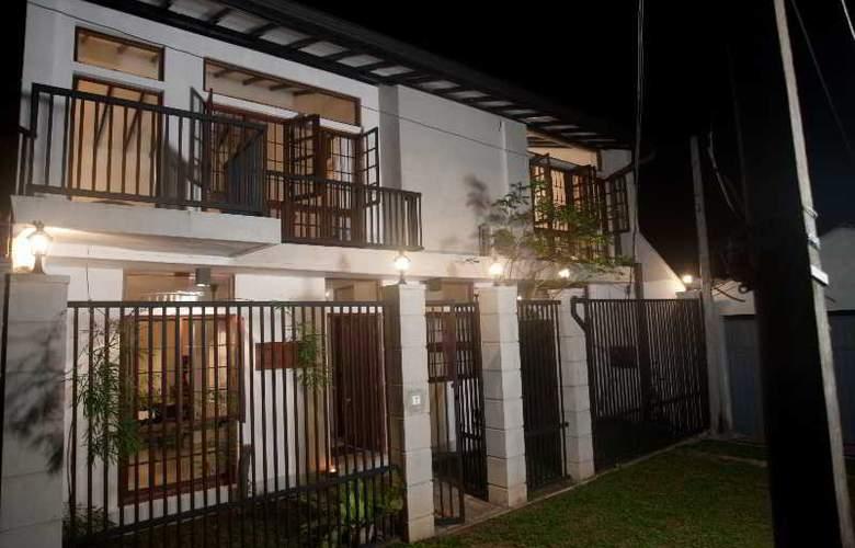 Lavinia Villa - Hotel - 5
