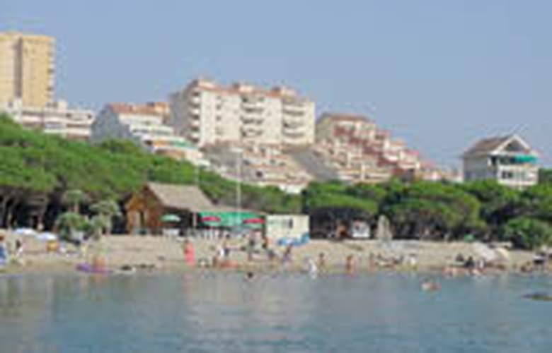 Apartamentos Opalo III - Hotel - 0