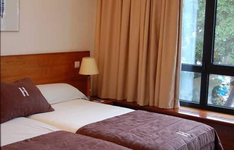 Hotel Escuela Santa Cruz - Room - 14