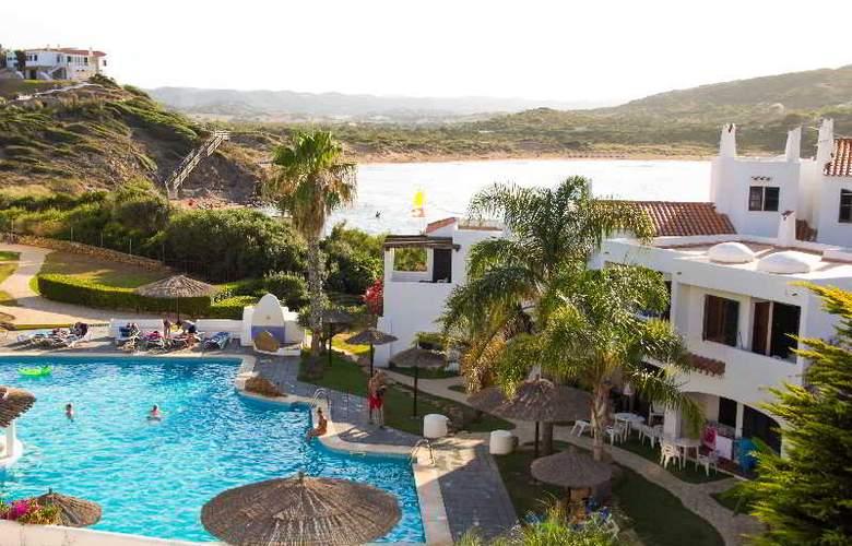 Carema Aldea Playa - Hotel - 7