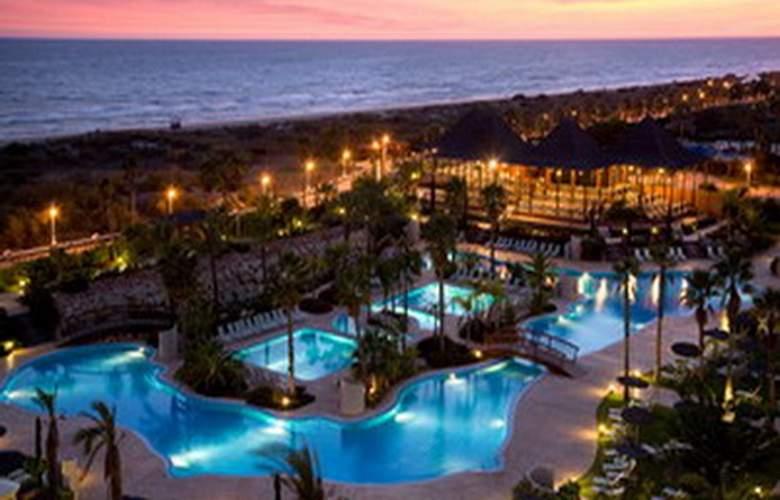 Puerto Antilla Grand Hotel - General - 7
