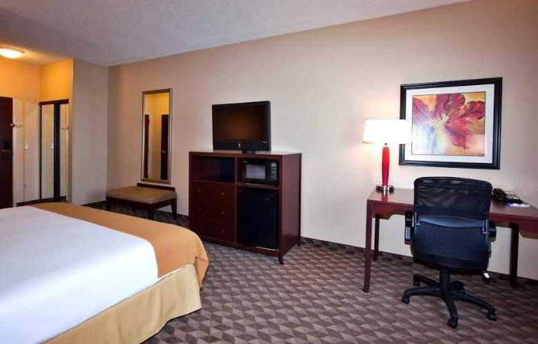 Holiday Inn Express Downtown Phoenix - Room - 0