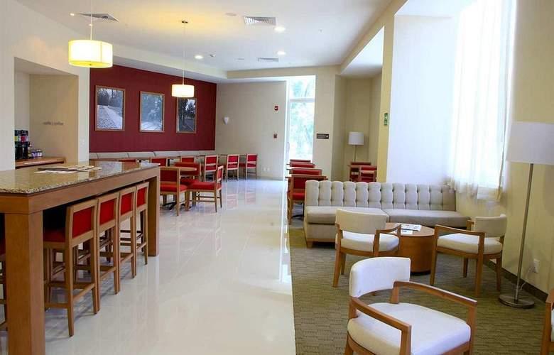 Hampton Inn By Hilton Guadalajara - Expo - General - 13