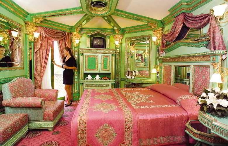 Club Hotel Sera - Room - 15