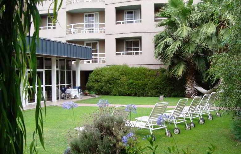 Apart Hotel Maue - Hotel - 0