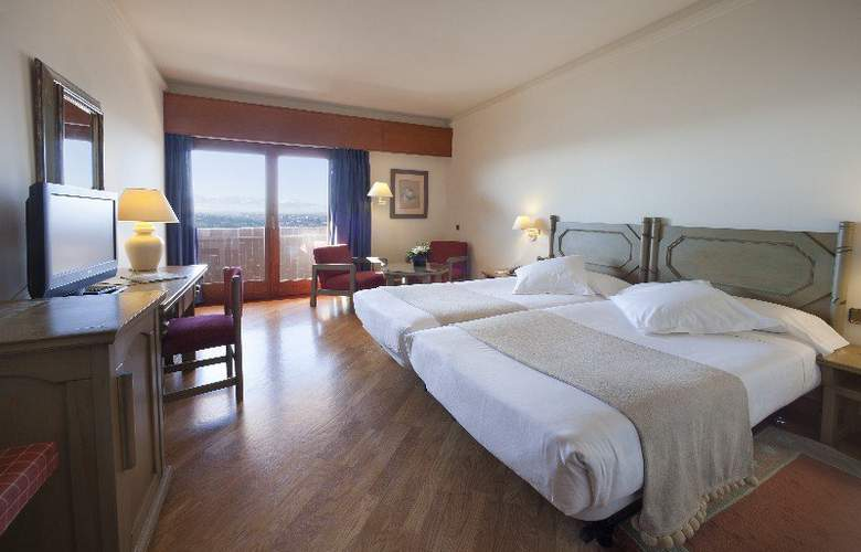 Parador de Segovia - Room - 5