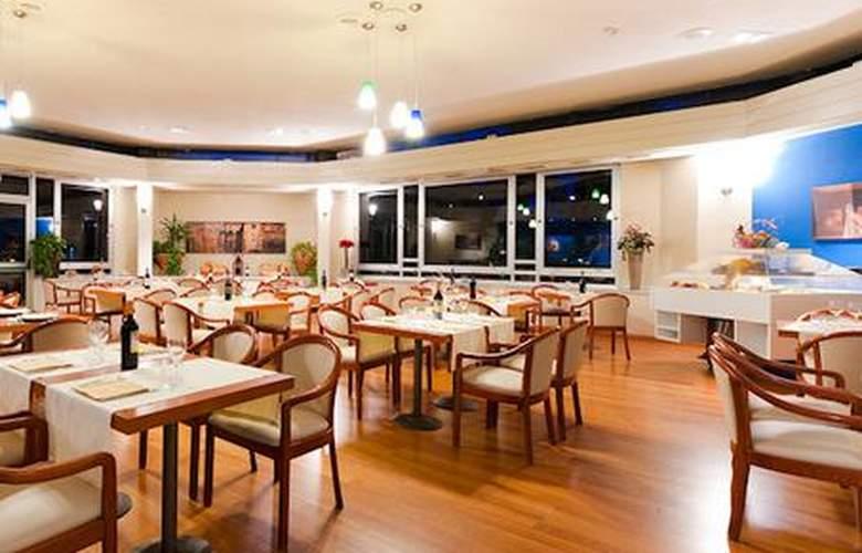 Italiana Hotels Florence - Restaurant - 4