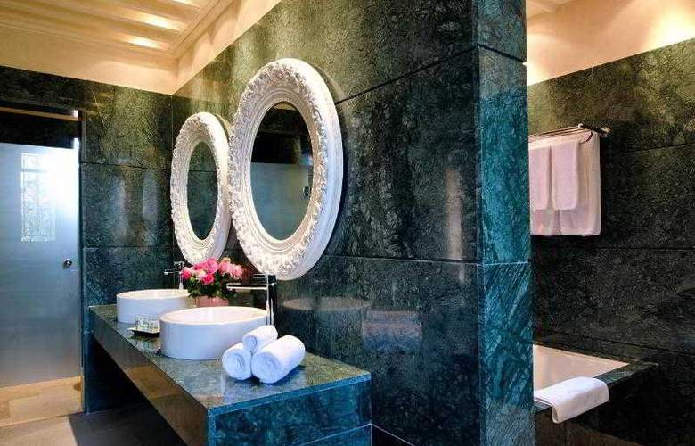 Tigmiza Suites pavillions - Room - 12