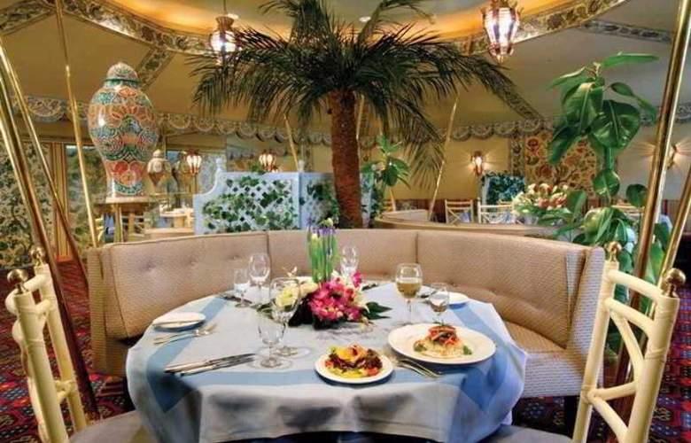 Al Khozama, A Rosewood Hotel - Restaurant - 7