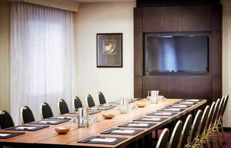 Marriott Suites Las Vegas - Hotel - 14