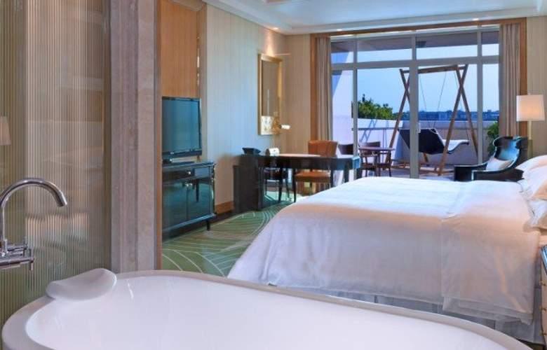 Sheraton Wujin - Room - 4