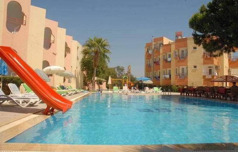 Angora - Hotel - 0