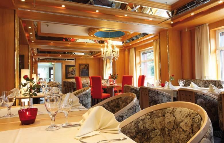 Derag Livinghotel Grosser Kurfürst - Restaurant - 8